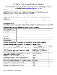 Nonresident Military Exemption Statement Form State Of Georgia