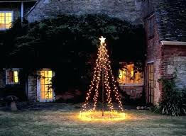 easy outside christmas lighting ideas. Beautiful Lighting Outdoor Christmas Lighting Ideas Lights For Trees Decorating  Tree Light On Easy Outside Christmas Lighting Ideas I