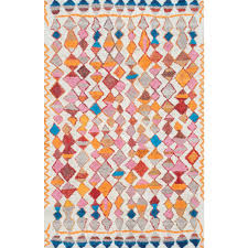 nuloom moroccan helaine gy multi 3 ft x 5 ft area rug