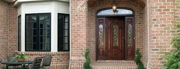 brown front doorTaylor Door Company  Entry Doors ThermaTru Masonite  Michigan