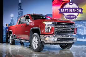 2019 Chicago Auto Show: Best in Show   News   Cars.com