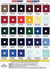 Boat Paint Color Chart Bing Images Paint Color Chart