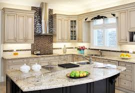 how to clean marble countertops