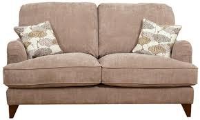 buoyant gatsby 2 seater fabric sofa