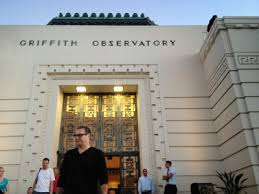 Expedition Ivy: Griffith Observatory!
