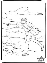 De Zaaier Bijbel Kleurplaten Nieuwe Testament
