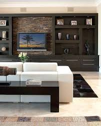 Living Room Tv Wall Hubbuh Gorgeous Modern Wall Unit Designs For Living Room