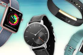 Activity Tracker Comparison Chart 2018 Best Fitness Trackers Reviewed And Rated Macworld