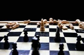 Resultado de imagen de ajedrez educativo