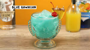view ings recipe blue hawaiian