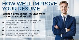 Professional Resume Writing Service Extraordinary Why Choose Cheap Resume Writing Services Cheap Resume Writing Services