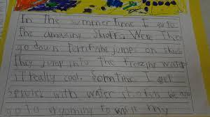 essay on summer vacation how did you spend your summer vacation  summer vacation essay for kids essay on summer vacation summer my vacation essay kidspatties classroom summer