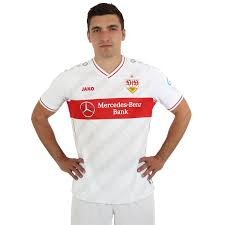The club's football team is currently part of germany's first division, the bundesliga. Vfb Stuttgart Trikot Home Jako De