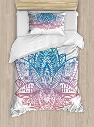 Patterned Bedding Unique Design