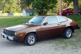 Image result for ford pinto