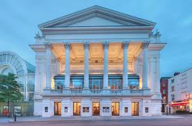 we were appointed by the royal opera house to assist in the competition stage of their proposed open up project providing historic building advice on the