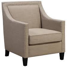 beige accent chair. Contemporary Beige On Beige Accent Chair Y