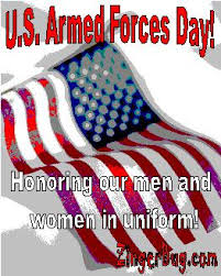 Armed Forces Day Glitter Graphics, Comments, GIFs, Memes and ... via Relatably.com