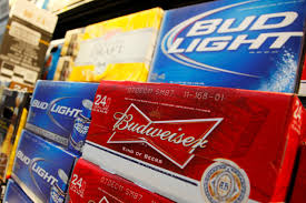 Bud Light Stock Market Symbol Tap Stock Price Molson Coors Beverage Co Cl B Stock Quote