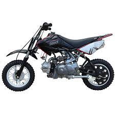 coleman 70cc gas powered dirt bike walmart com