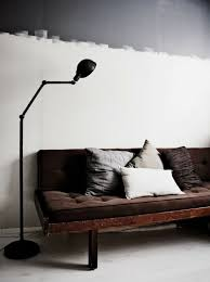 half painted wall decor ideas
