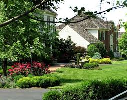 Fabulous Beautiful Home Landscapes Rivers Edge Landscapes Welcome