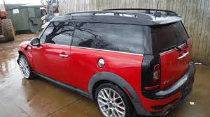 2009 MINI Cooper Clubman John Cooper Works for sale near Bedford ...