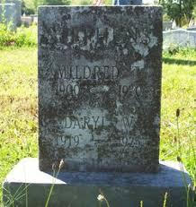 Mildred Twila Gold Stephens (1901-1930) - Find A Grave Memorial