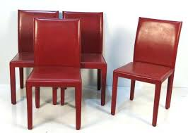 ebay uk faux leather dining chairs. 4 maria red leather dining chairs australia ebay in northern ireland: large size uk faux