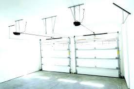 chain drive garage door opener converting to belt
