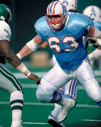 HOF Profile: Mike Munchak | Pro Football Hall of Fame Official Site