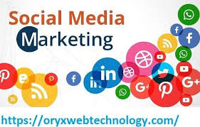 SMM Services | Social Media Marketing Services | oryx Web Technology |  Marketing strategy social media, Social media marketing services, Social  media marketing agency