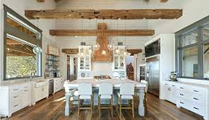 Farm Kitchen Design Awesome Give The Room A Homey Feel By Including Plenty Of Curves In Your