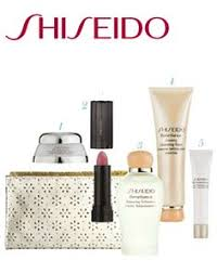 shiseido gift with purchase it s gift with purchase time at the bay this shiseido