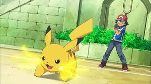 Watch Pokemon X Y Season 17 Episode 1 Online - Stream Full Episodes