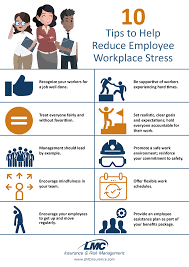 Workplace Stress Management Tips For Reducing Workplace Stress