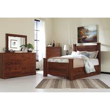Houston Bedroom Furniture Classic 5pc Bedroom Sets Houston Modern Panel Bed 2 Storage