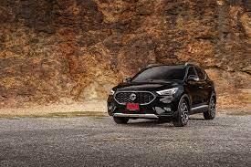 รีวิว ทดสอบรถ: New MG ZS ตอกย้ำความเป็นผู้นำตลาดรถอเนกประสงค์ SUV