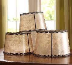 filigree mica lamp shade