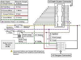 holden rodeo wiring diagram facbooik com Isuzu Npr Radio Wiring Diagram isuzu npr electrical wiring diagram isuzu free wiring diagrams isuzu npr stereo wiring diagram