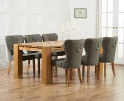 grey dining room chairs. chairs, velvet dining room chairs studded with ringmark harris madrid solid oak grey