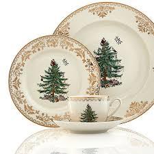 Amazoncom Lenox China 1980 Christmas Tree Plate Mint In Box Lenox Christmas Tree Plates