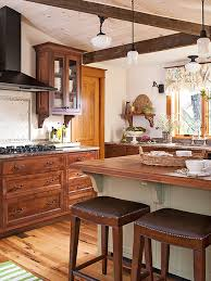 Small Picture Oak Cabinets Kitchen Kitchens Design