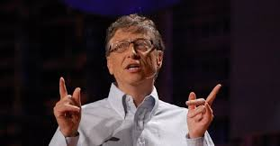 Bill Gates Thinks Twitter Destroyed Common Core