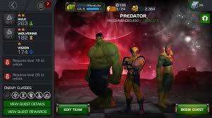 Marvel Contest Of Champions Everything You Need To Know