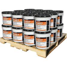 engineered wood flooring glue adhesive 24 pail pallet