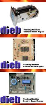 Vending Machine Control Board Repair Inspiration Rowe Board Repair