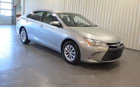 2015 camry le. Delighful 2015 EXCLUSIVE 2015 Toyota Camry Up Close And Personal Throughout Camry Le E