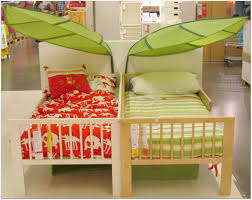 appealing interior ikea beds for children decoration ideas design with varnished wooden twin leirvick bed using bedroom stunning ikea beds