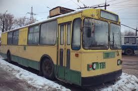 Муэт г Уфа официальный сайт В Тольятти планируют выкупить и отремонтировать раритетный троллейбус